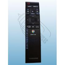 Control Samsung Smart Hub Touch Led Curved Uhd Tv Pantalla