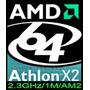 $265 Amd Athlon 64x2 2.30ghz/1mb/socket-am2 Procesador 4450b