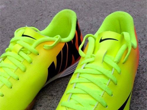 Tenis Nike Mercurial Vortex Ic 573874-708 Johnsonshoes En Gr. Precio    799  Ver en MercadoLibre 2411bb7a200b3