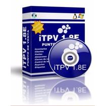 Sofware Itpv Punto De Venta Licencia Gpl