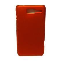 Funda Protector Motorola D1 Xt914 Rojo Titanium