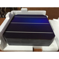 Celda Solar Monocristalina 6 X6 4.0w