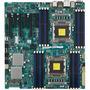 Supermicro X9sae-v Escritorio Placa Madre - Intel C216 Chips