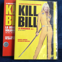 Kill Bill Vol.1 Y 2