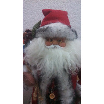 Figuras Importadas De Santa Claus