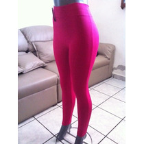 Leggins / Mayones Strech Grueso Mayoreo