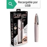 Flawless Brows Cejas Usb Recargable Tv Con Caja Delineador