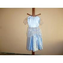 Vestido Niña 4-5 Años