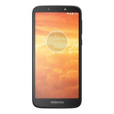 Motorola E5 Play (go Edition) 16 Gb Negro 1 Gb Ram