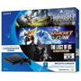 Playstation 4 Slim Ps4 500gb Con Hits Bundle A Msi