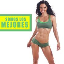Rutina Y Dieta Personalizada Para Mujer ( Oxido Proteina )