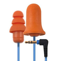 Plugfones Contratista Naranja Nueva Y Mejorada Línea Plug Or