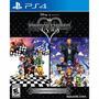 Kingdom Hearts Hd 1.5 + 2.5 Remix Ps4  Nuevo