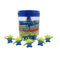 Disney Toy Story Gran Cubo O Little Green Men