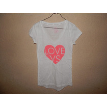Playera Camiseta Mujer Victoria´s Secret 100% Original