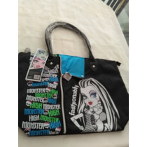Monster High Mattel Bolsa