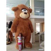 Oso De Peluche Gigante 3.5 Metros Oferta! Jumbo Teddy Bear