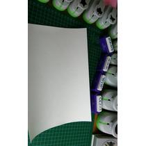 Papel Sticker Convierte Cualquier Cartulina Papel Scrapbook