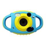 Camara Fotografica Digital Infantil Para Niños Ncd-kidscam