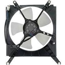 Ventilador Del Radiador 1996 Geo Metro 1.3l Sku 538919
