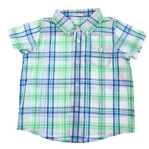 Camisa Casual United Colors Of Benetton 3 M
