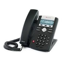 Polycom Soundpoint Ip 335 2líneas 10/100 No Incluy Adaptador