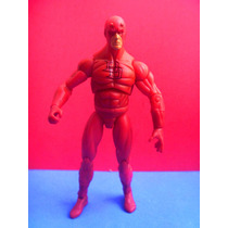 Marvel Universe Daredevil Wave 1 2009 #08