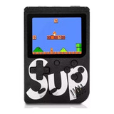 Sup Game Box Plus 400 Juegos Mini Consola Portatil 5 Colores