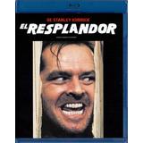 El Resplandor The Shining Stanley Kubrick Pelicula Blu-ray