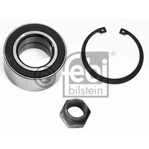 Kit Balero Doble De Rueda Ford Fiesta Sedan 1.6 2005/2009