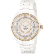 Reloj Kate Spade New York 1yru0653 Blanco Femenino