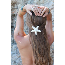 Broche De Estrella De Mar Ocean Joyas Para Boda Playa Mar
