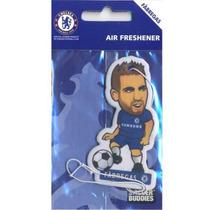 Chelsea Aire Freshner - Soccerbuddies Fc Cesc Fábregas