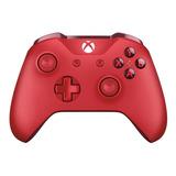 Control Joystick Microsoft Xbox One Red