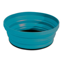 X - Bowl Plato Hondo Azul Utencilios 22oz Sea To Summit