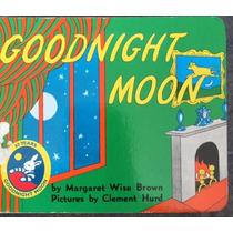 Libro Buenas Noches Luna Goodnight Moon