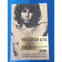 Libro - The Lizzard King (the Essential Jim Morrison)