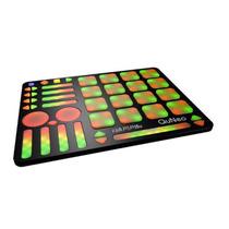 Controlador Midi Usb Quneo 3d Multi-touch Pad Controller