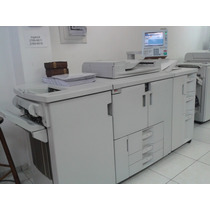 Fotocopiadora Alto Volumen Con Engagoladora 3:1 Automatica