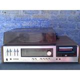 Toca Discos Antiguo Sony Hp 169