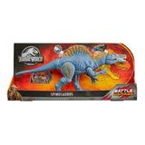 Spinosaurus - Jurassic World