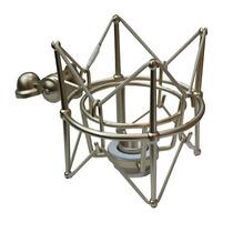 Sujetador Araña Shockmount Rosca Para Microfono Condensador