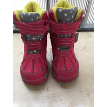 Botas De Nieve Niña Carters