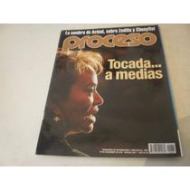 Proceso - Tocada... A Medias #1885 Diciembre 2012