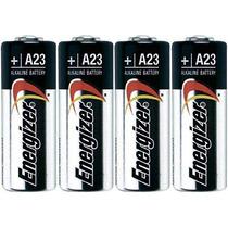 Energizer A23 Batería De 12 Voltios - 4 Pilas