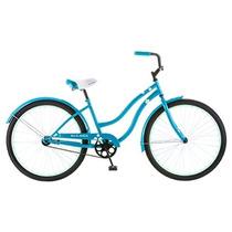 Bicicleta Para Dama Kulana Womens Cruiser Bike,26-inch