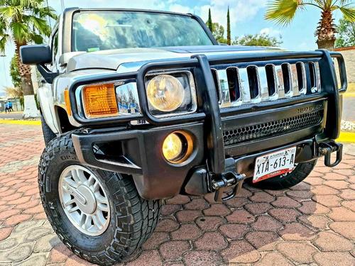 Hummer H3 5.3 Luxury Mt 2007