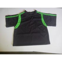 Fabricación Uniformes Fútbol Dry Fit Tallas Personalizadas