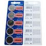 10 Pilas Sony De Litio Cr2032 3 V Mother Board , Relojes,