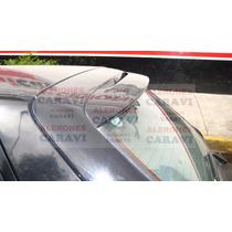 Ford Fiesta 2000 Te Vendo El Aleron Deportivo Oficial